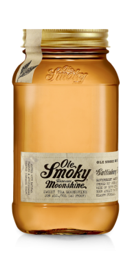 Sweet Tea Tennessee Moonshine